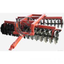Power Tiller Hydraulic Disc Harrow Disc Plough