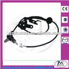 Ausgezeichnete Autoteile ABS Raddrehzahlsensor für Mazda 323 BJ B25D-43-71Y / B25D-43-72Y / B25D-43-71YB / B25D-43-72YB