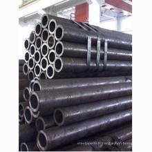 Tuyau de canalisation API 5L / tuyau en acier au carbone sans soudure