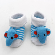promotion baby boy girl socks with grips baby socks newborn