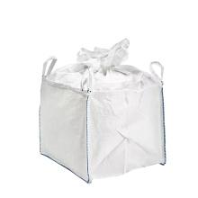 Dapoly New Design Baffle Jumbo Bulk Liner Vented Bulkbag Used Fibc Big Bag Polypropylene