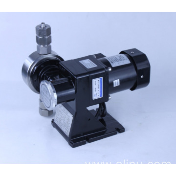 JWM-A 120/0.3 Chemical Diaphragm Dosing Pump for the Fruit Waxing Machine