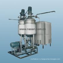 Экстрактор для микроволновой печи Shanghai Nasan