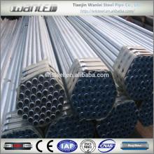 Tubos de acero galvanizado de 50mm para invernadero
