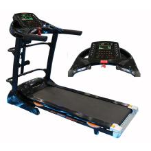 Équipement de conditionnement physique populaire tapis roulant motorisé fabriqué en Chine