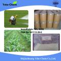 Adjuvant de surfactant de silicone flufenacet et isoxaflutole