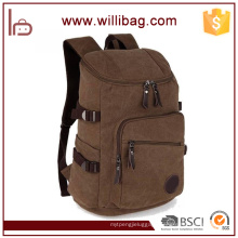 Durable Canvas Backpack Wholesale Backpack Hiking