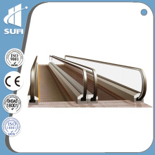 Vvvf Control Airport Moving Walk of Step Width 800mm