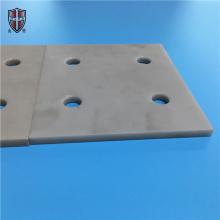 low thermal coefficient aluminum nitride PCB sensor sheet