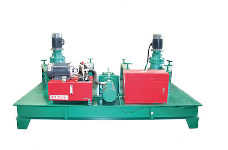 Cnc Automatic Rail Steel Bending Machine