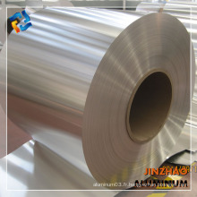 Tube bobine de gouttière en aluminium recouvert de couleur 5083