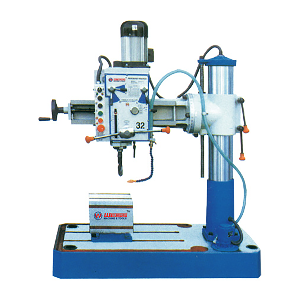 Radial Drilling Machine Buy Leads