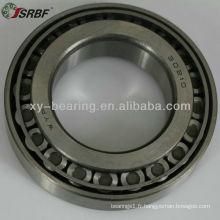 Linqing roulements à rouleaux coniques SRBF 30219