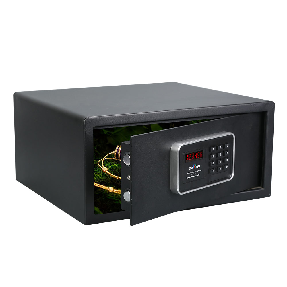 Mini Display Safe