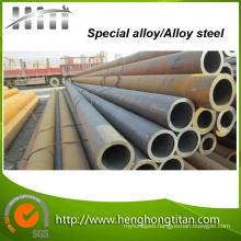 Seamless High Pressure Alloy Pipe