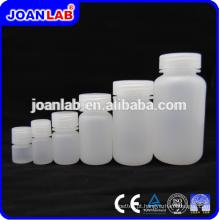 JOAN Lab 250ML Clear Plastic Reagent bottle supplier