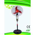16 polegadas AC220V ventilador de suporte de painel dourado (SB-S-AC16X)