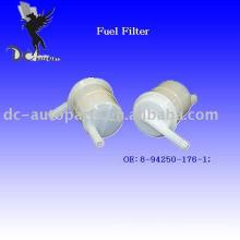Isuzu Complete In-Line Kraftstofffilter 8-94250-176-1