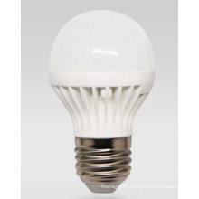 New Material SMD E27 G50 5W 220V E27 LED Bulb