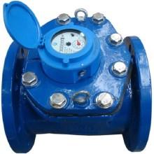 Bulk (woltman) Wasserzähler (WP-SDC-150)