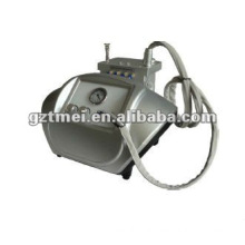 2012 new 2 in 1 Crystal& diomand microdermabrasion facial peeling machine