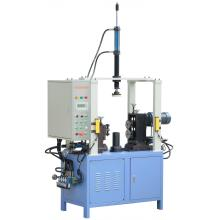 Edge-Cutting and Beading Combined Machine