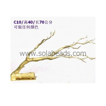 Top Selling 40CM(H)*70CM(L) Artificial Branches Tree