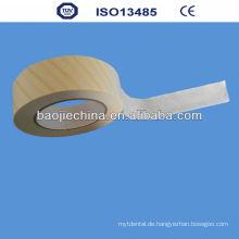 Medizinisches steriles Klebeband, Autoklav indocator Band für medizinischen Gebrauch