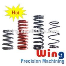 die spring and machinery industrial parts tools