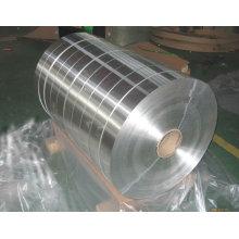 Bandes en aluminium pour tube à régime permanent PDR