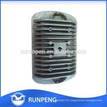 OEM High Quality Aluminium Die Casting LED Light Heatsink Parts