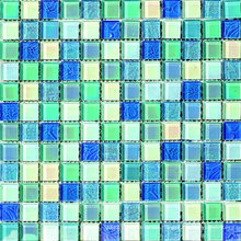 Handmade Glass Mosaic Pictures in Foshan (AJR3001S)