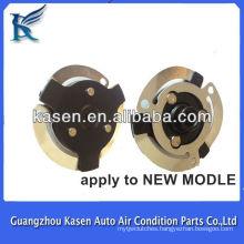 Car ac compressor magnetic clutch hub for VW Factory in Guangzhou