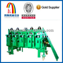 Spiral Silo Roll Forming Machine for Grain Storage