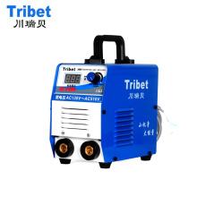 Portable Family/Industrial Use Welding Machine MMA Arc200DV Zx7318DV Power IGBT Inverter Welder