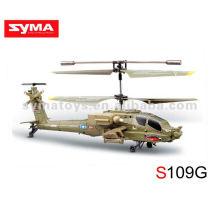 SYMA S109G Infrarot Simulation Serie, Hubschrauber Hai