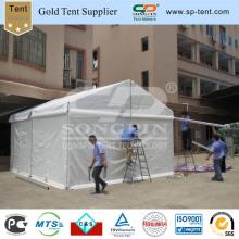 Tente modulaire événementielle