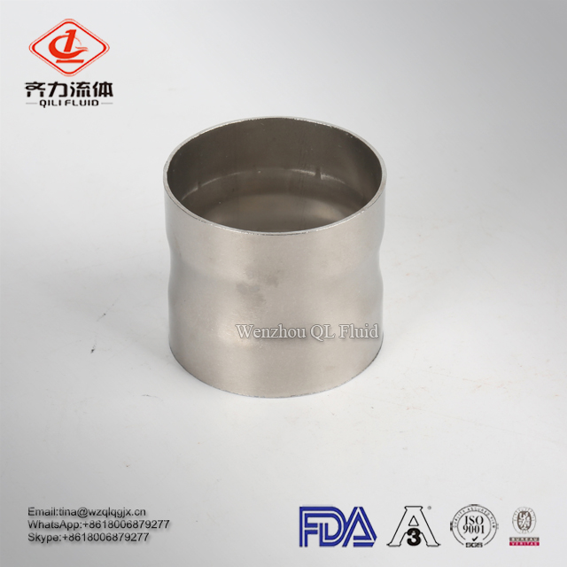 Equal Coupling Connection Joint Pipe Fittings 2