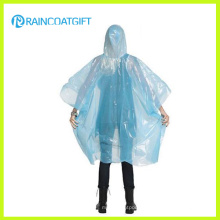 Cheap Reusable PE Rain Coat