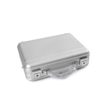 Aluminum Hard Shell Case for Business Trip