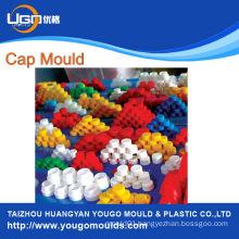 High quality 20l water bottle cap mould