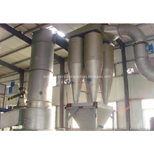 New designed calcium silicate dewatering machine spin flash dryers