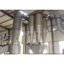Nuevo diseño de desecante de silicato de calcio máquina secadores de flash