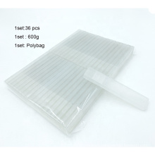 Wholesale Durable beauty tools Nail File Glass Nail File with Case