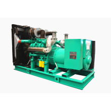 400kw Googol Silent Diesel Electric 3 Phase Generator Set