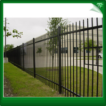 Heave duty security fencing