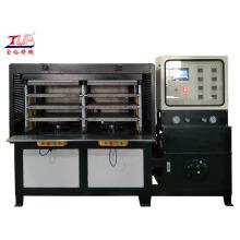 Máquina de fabricação de chinelo de borracha de vulcanização de Dongguan