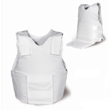 Interne gilet pare-balles dissimulable