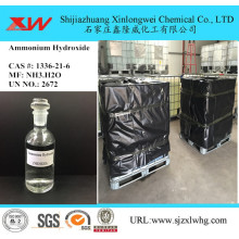 ammonia water industrial grade