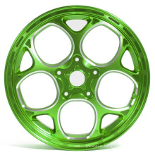 Factory Direct GTS GTV 12 inch scooter wheel rims motorcycle  forged wheels